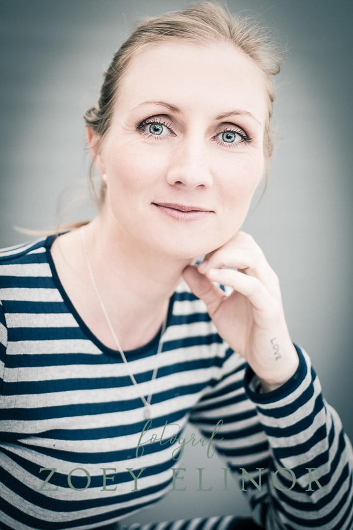Mette Wad Petersen