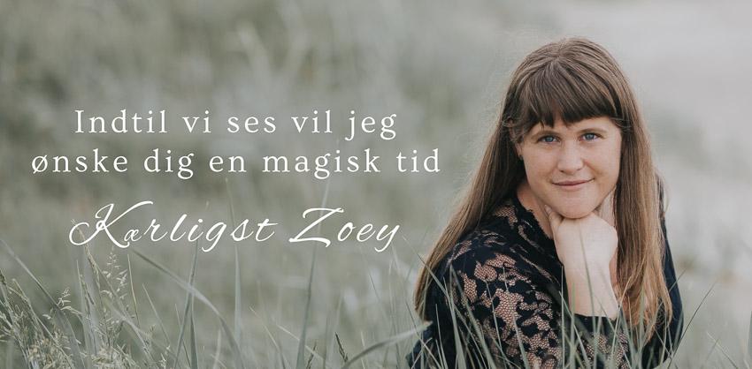 numerologi, numerolog, Zoey Elinor, Fredericia, Erritsø,