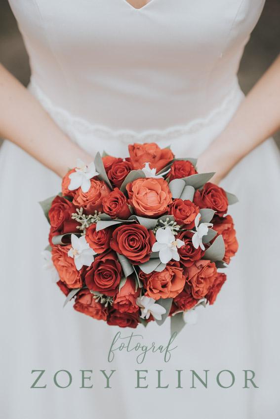 """Vi bliver ligesom smedet sammen på sjæleplan og vi bliver derfor forenet og forbundet på et helt andet plan, end hvis vi blot er kærester. Bryllupsdatoen er """"fødselsdagen"""" for ægteskabet og har derfor stor betydning for det samliv og den kærlighed, der skal udfolde sig resten af livet."""