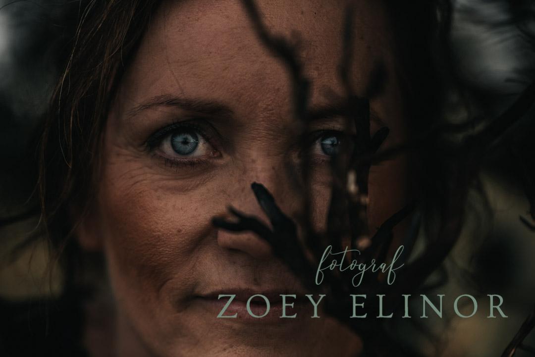virksomhedsfotografering af fotograf Zoey Elinor, Visuel identitet