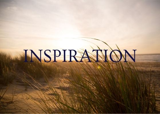 INSPIRATION, links til deling