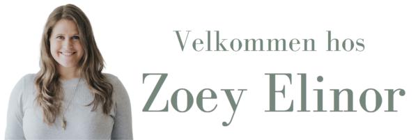Zoey Elinor