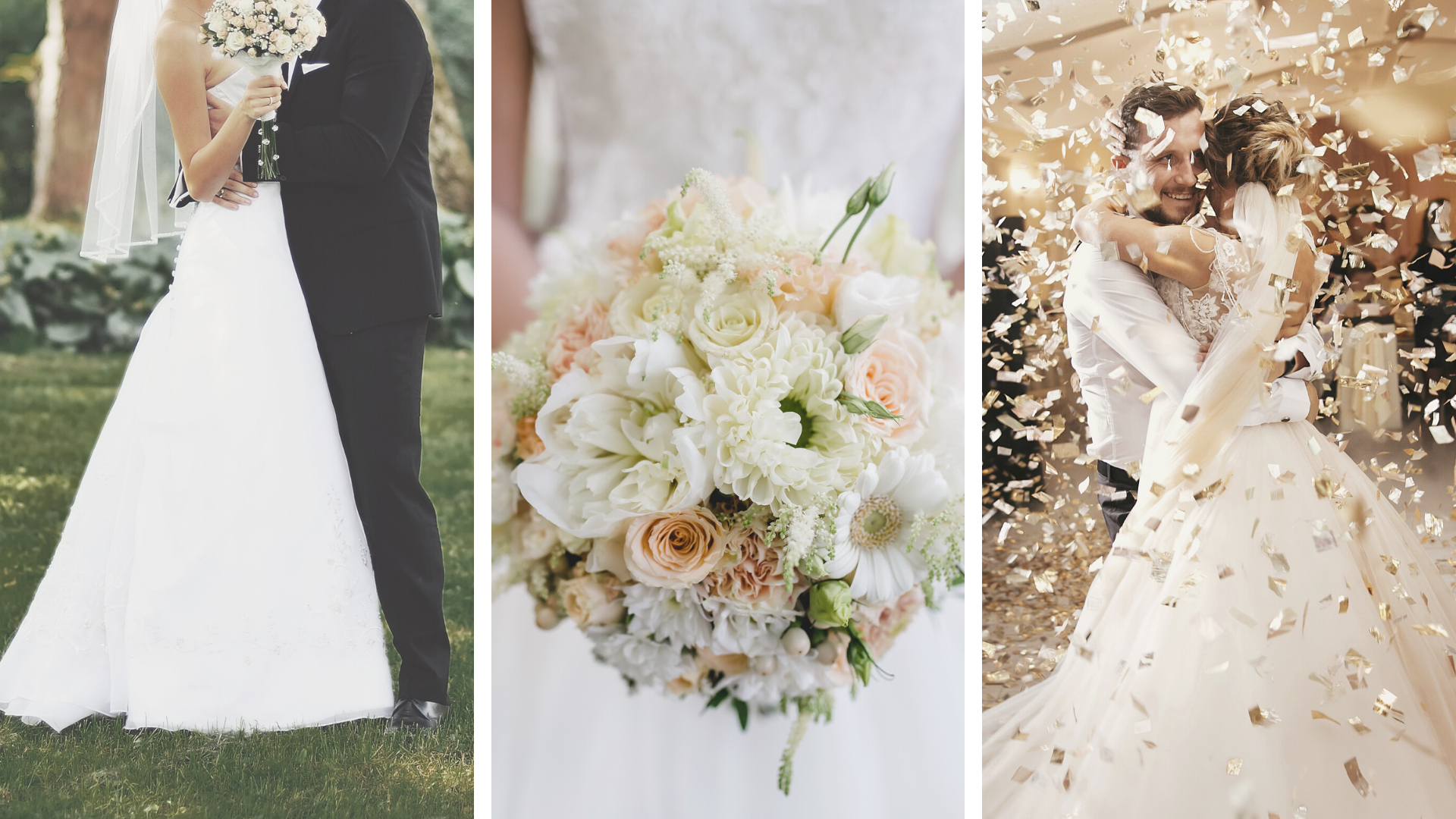 vælg Den rigtige bryllupsdato for 2020